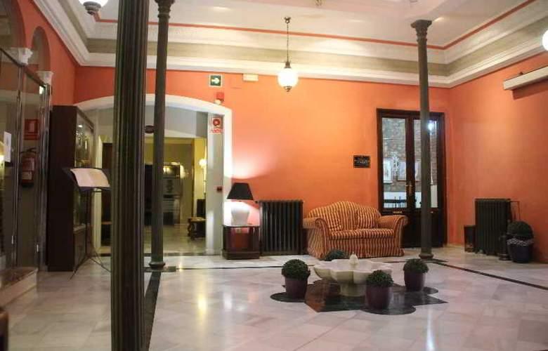 Palacio de Oñate Spa - Hotel - 7