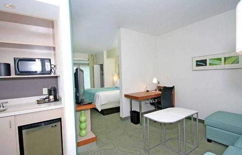 SpringHill Suites Winston-Salem Hanes Mall - Hotel - 2