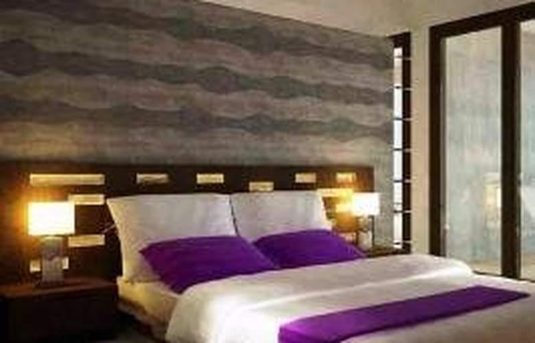 Aston Sunset Beach Resort - Gili Trawangan - Room - 4
