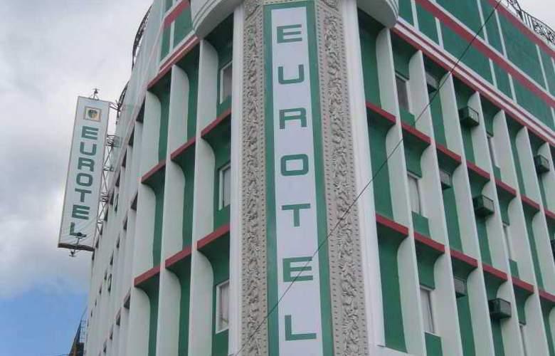 Eurotel Hote Naga - Hotel - 4