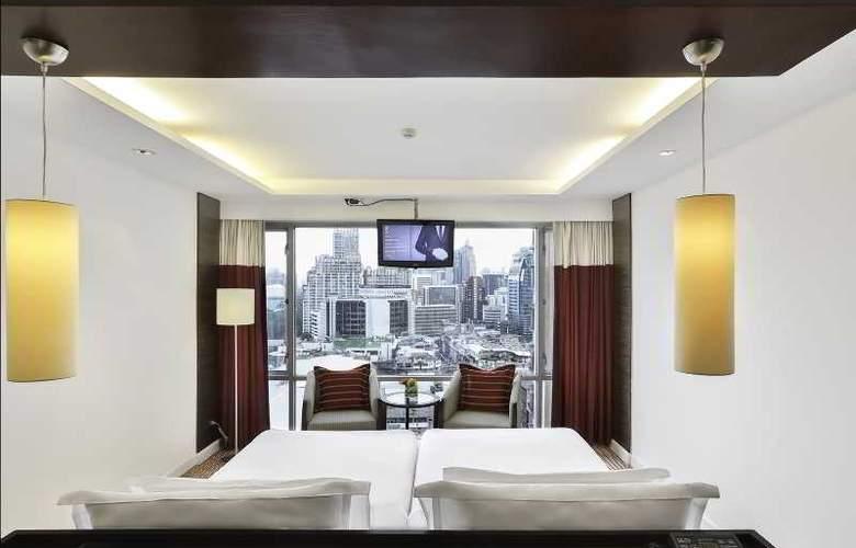Eastin Hotel Makkasan Bangkok - Room - 3