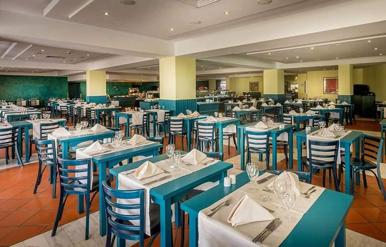 Vila Gale Cerro Alagoa - Restaurant - 7