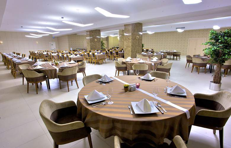 Grand Gulsoy - Restaurant - 5