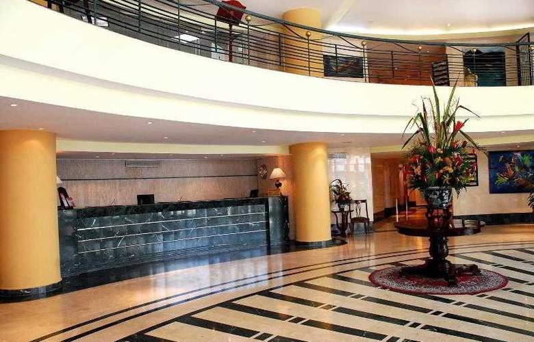 GHL Princess Panama - Hotel - 22