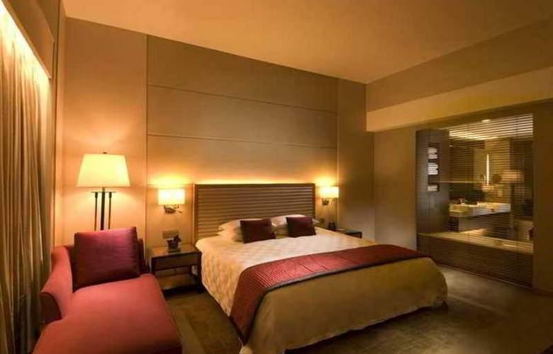 DoubleTree Hilton Kunshan - Hotel - 20
