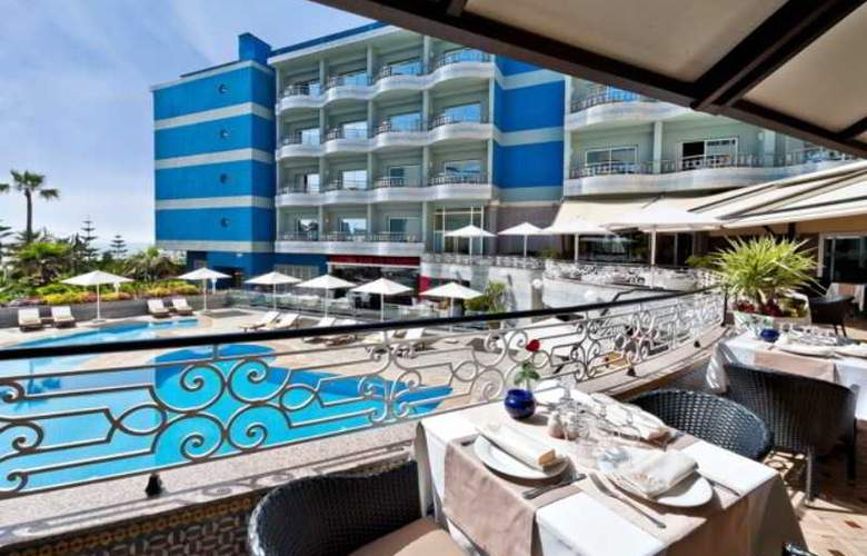 Club Val d Anfa - Pool - 16