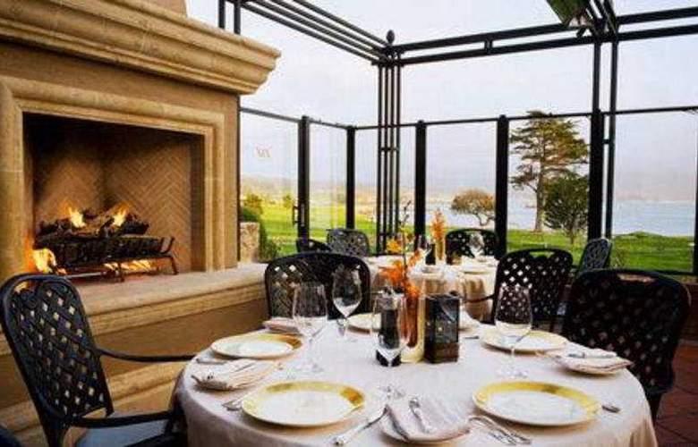 Lodge at Pebble Beach - Restaurant - 3