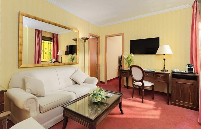 H10 Corregidor Boutique Hotel - Room - 24