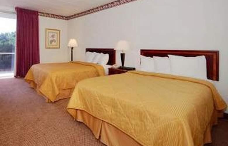 Clarion Inn North - Room - 4