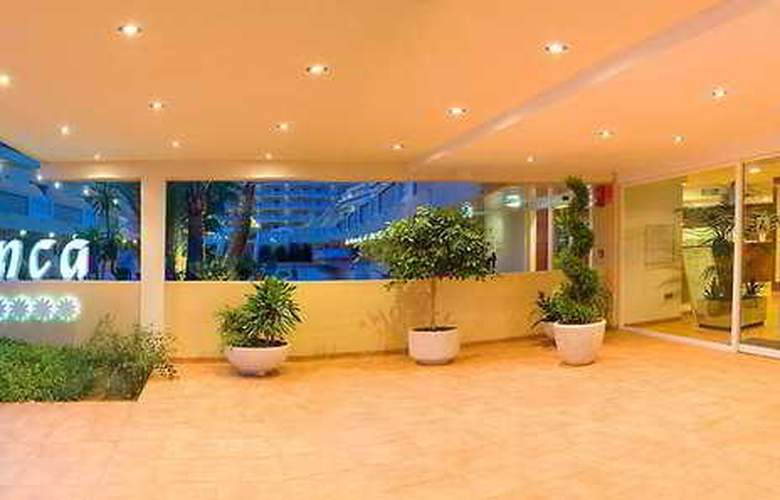 RH Casablanca Suites - Hotel - 14