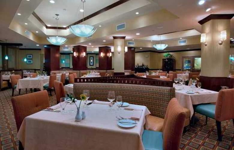 Hilton Boston/Woburn - Hotel - 5