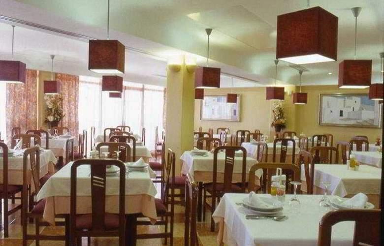 Ses Figueres - Restaurant - 5