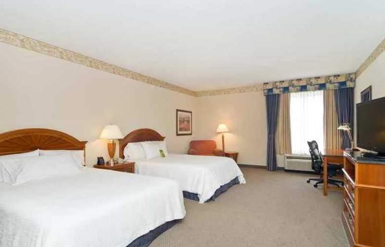 Hilton Garden Inn Wooster - Hotel - 3