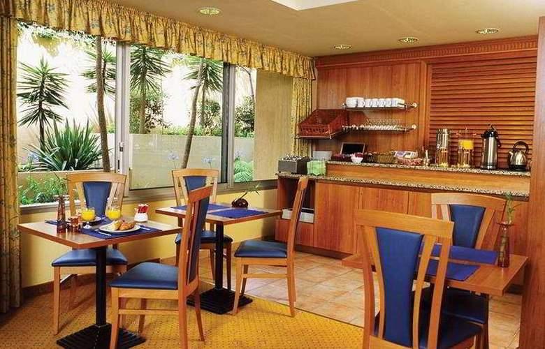Residhome Nice Promenade - Restaurant - 4