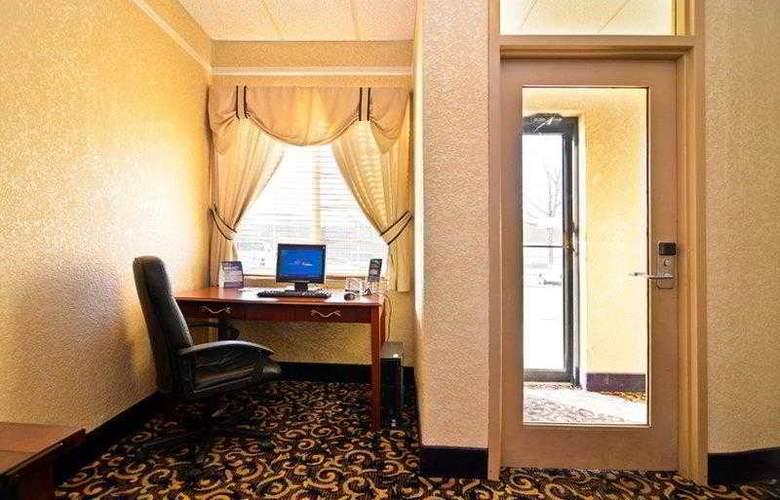 Best Western Cooper´S Mill Hotel - Hotel - 22