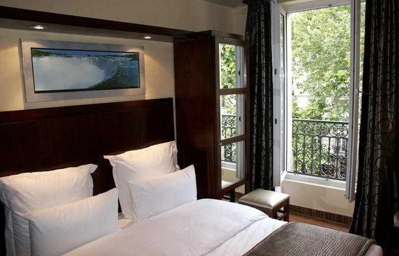 Grand Hotel Francais - Room - 5