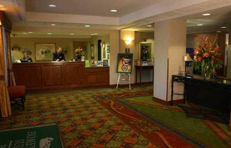 Homewood Suites by Hilton¿ Hillsboro/Beaverton - Hotel - 7