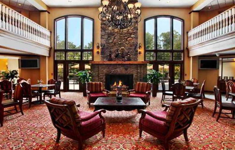 Homewood Suites by Hilton Raleigh/Cary - Hotel - 0