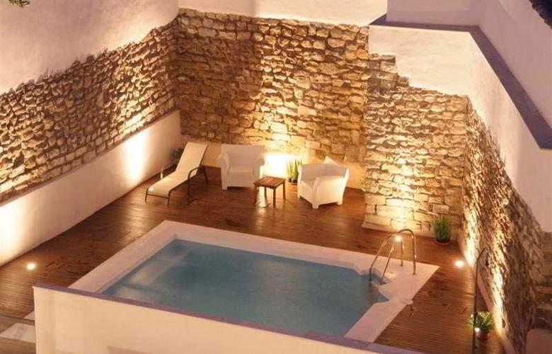 Zenit El Postigo - Pool - 3