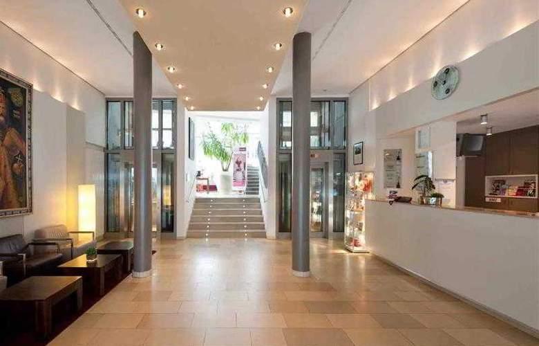Mercure Aachen am Dom - Hotel - 10