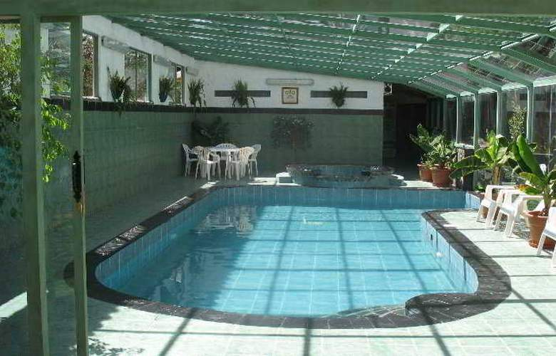 Rio Selva Resort-Aranjuez - Pool - 5