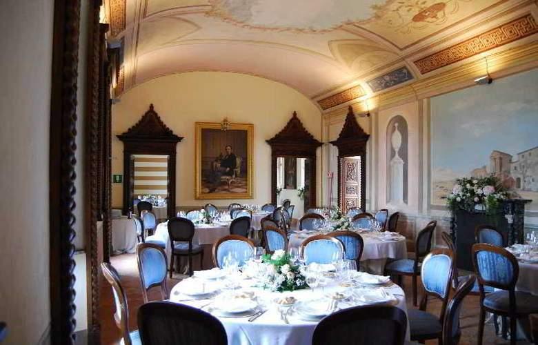 Castello Di Uviglie - Restaurant - 26