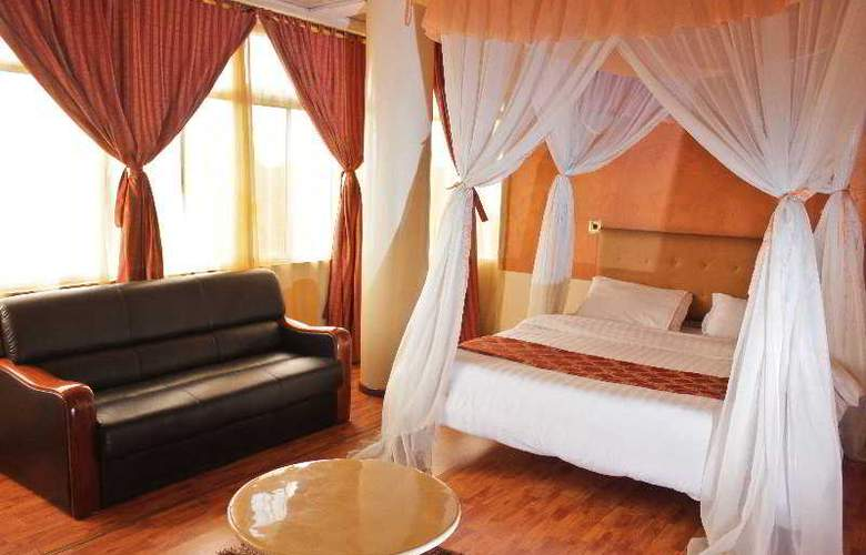 Pearl Palace - Room - 7