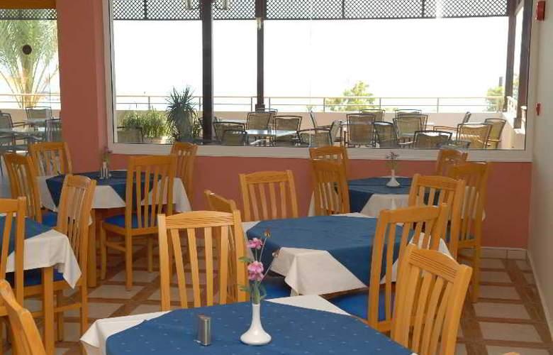 Iris - Restaurant - 25