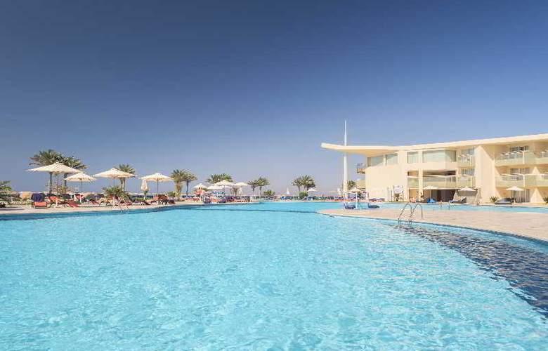 Barceló Tiran Sharm - Pool - 22