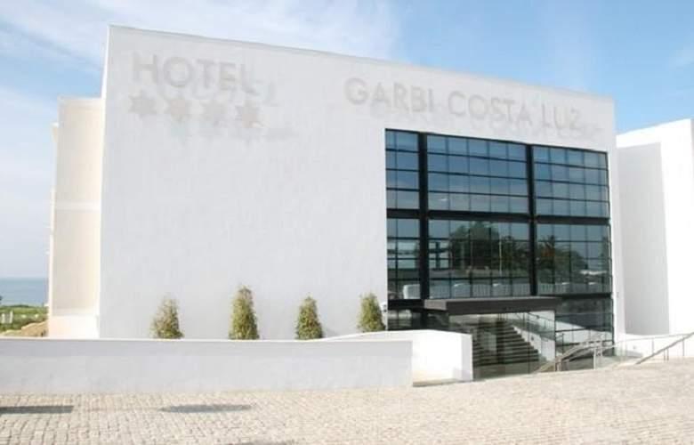 Garbi Costa Luz - Hotel - 9