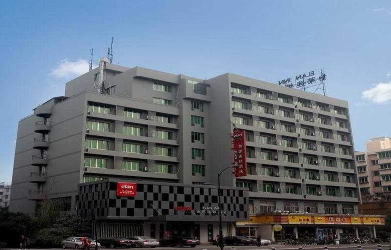 Elan Inn Chaohui - Hotel - 0