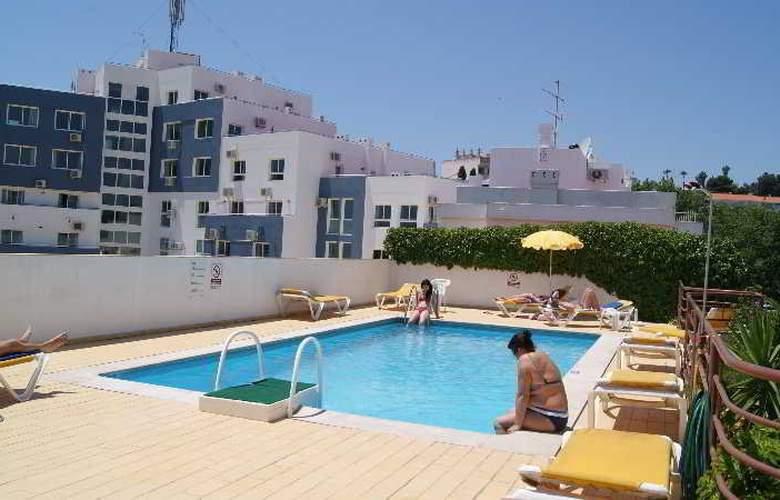 Colina Do Mar - Pool - 4
