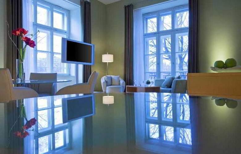 Le Méridien Vienna - Room - 42