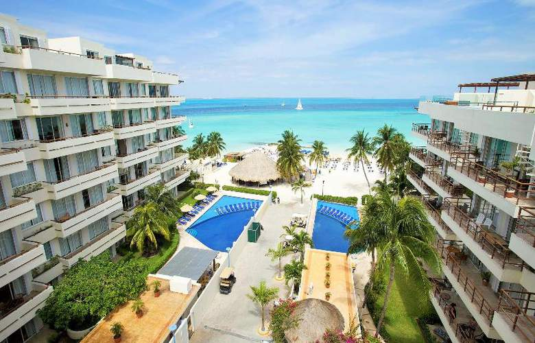 Ixchel Beach Hotel - Hotel - 6