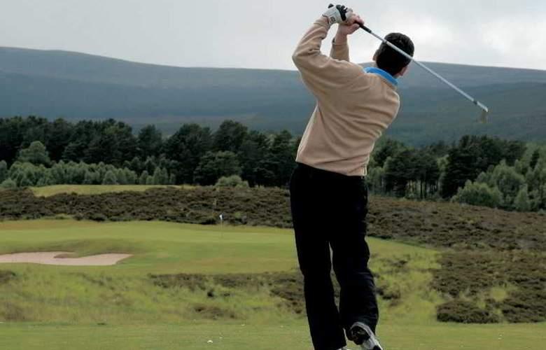Macdonald Highlands - Sport - 13