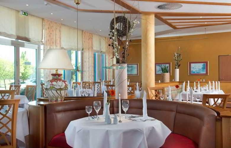 Wyndham Garden Wismar - Restaurant - 13