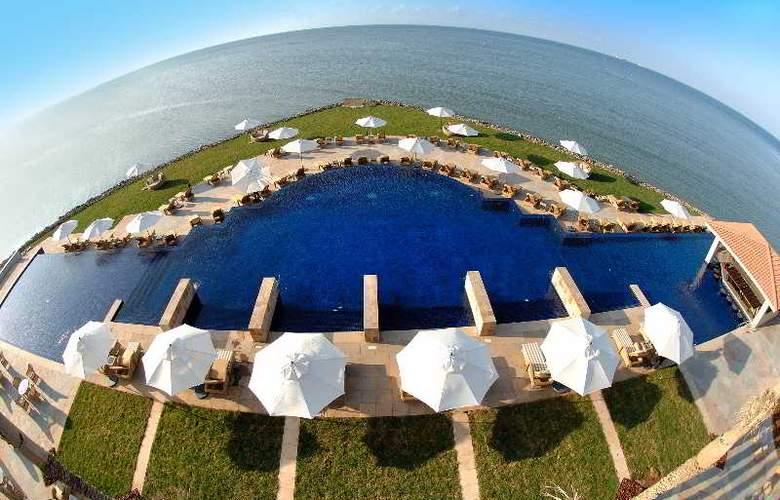 Djibouti Palace Kempinski - Pool - 14