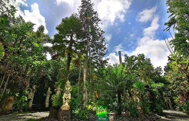 Bali Spirit - Hotel - 8