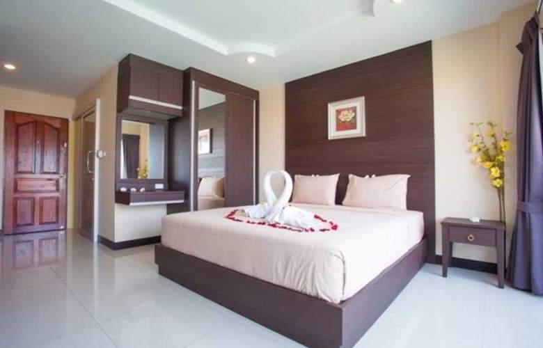 Suksabai Residence Pattaya - Room - 33