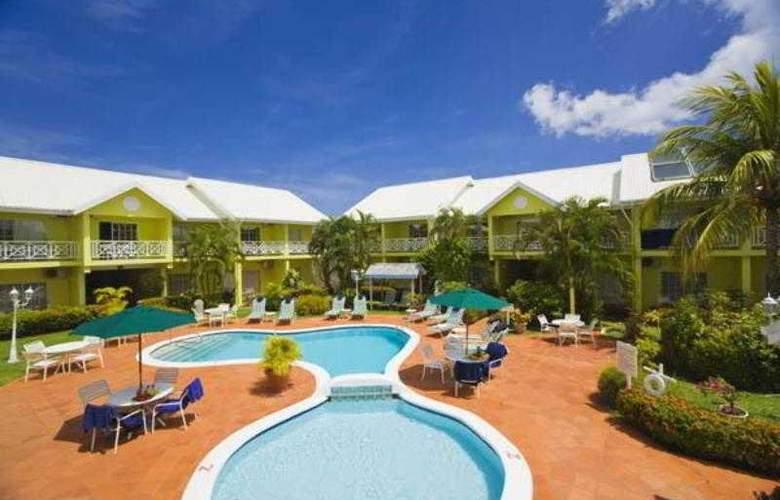 Bay Gardens - Pool - 7