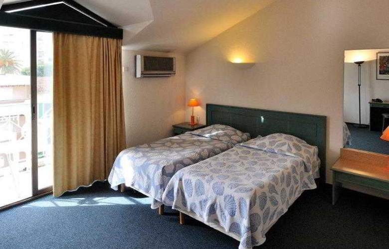 Residhotel les Coralynes - Room - 12