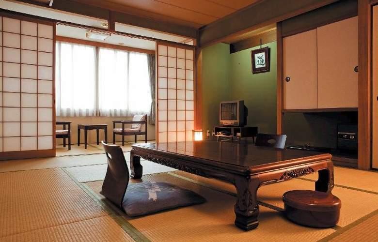 Hotel Shuhokaku - Hotel - 1