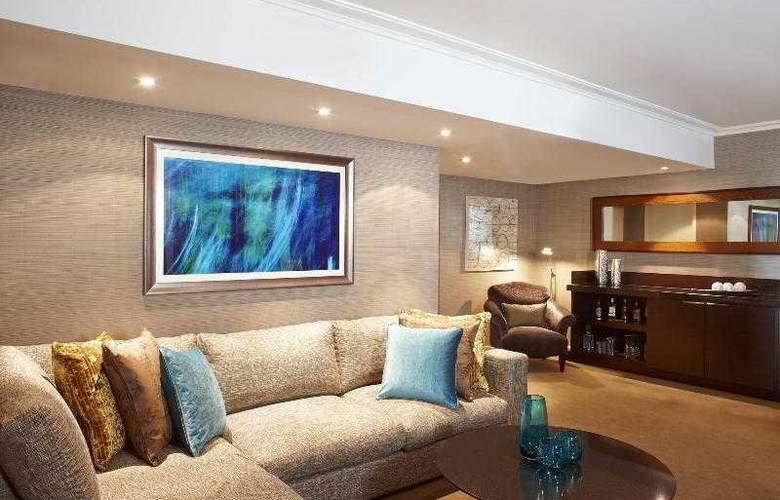 Sheraton on the Park Sydney - Hotel - 29