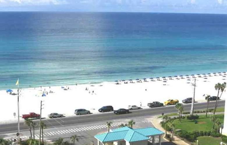 Resortquest Rentals at Surfside Resort - Pool - 4