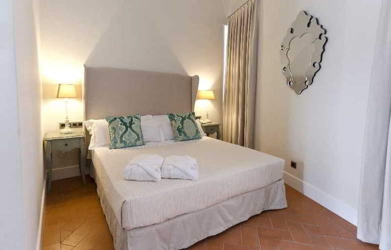 Hotel Boutique Palacio Pinello - Room - 13