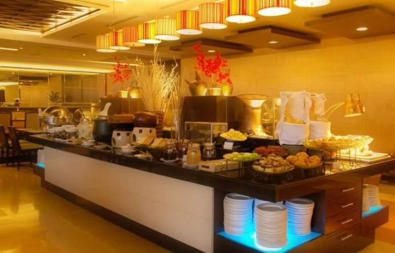 Aston Braga Hotel & Residence - Restaurant - 17