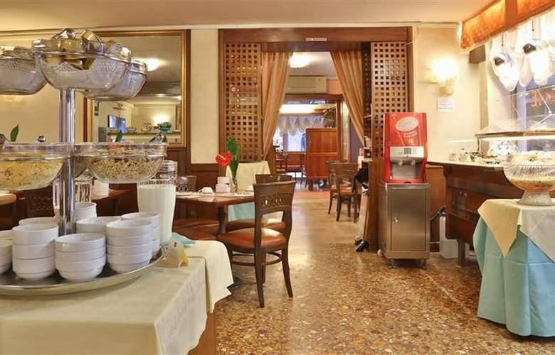 Albergo San Marco - Restaurant - 11