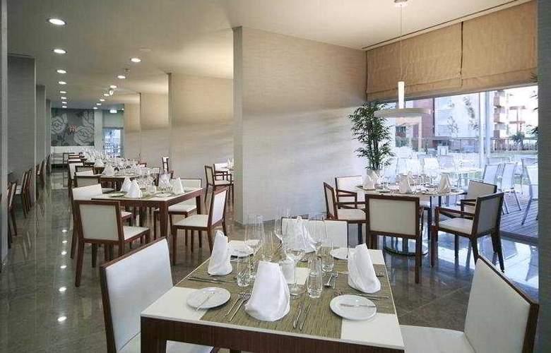 Aqualuz TroiaLagoa Suite Hotel Apartamentos - Restaurant - 9