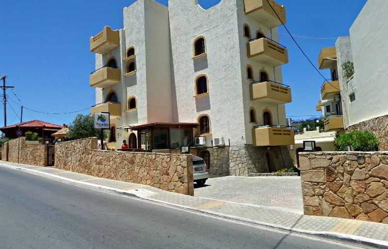 Paradise Apartments - General - 1