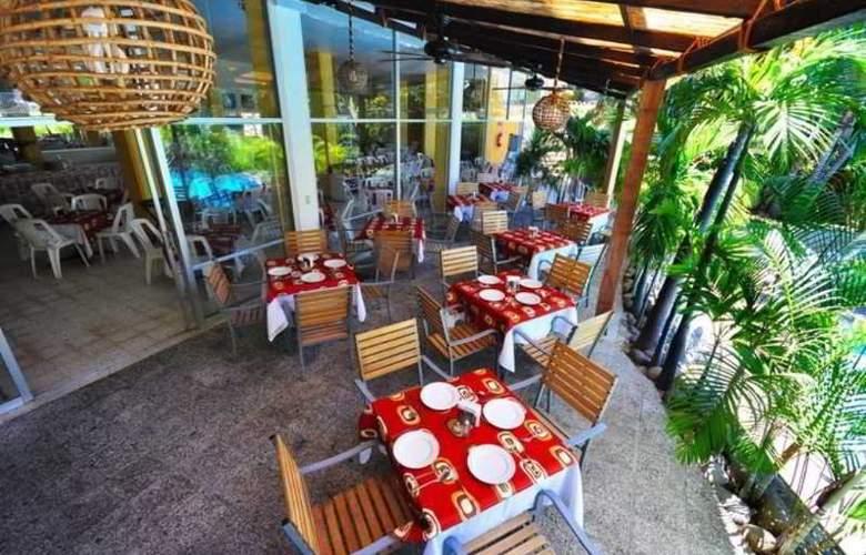 Alba Suites Acapulco - Restaurant - 8
